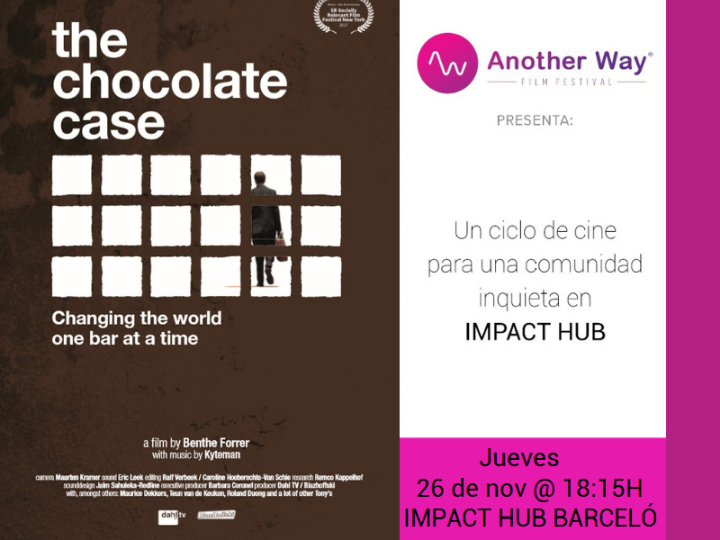 Documental con Another Way Film Festival: